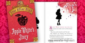 Apple White's Story