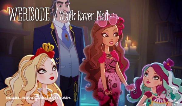 Stark Raven Mad Video