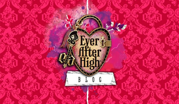 What is Ever After High?