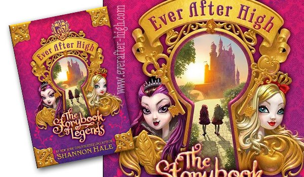 After Ever After Book