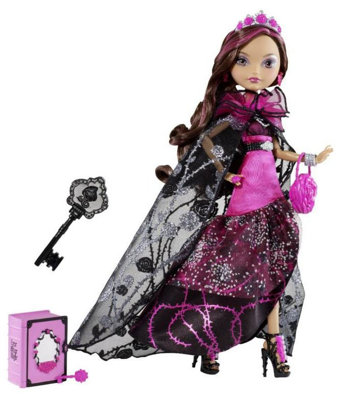 Briar Beauty legacy day doll