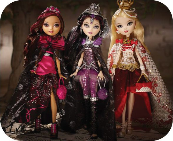 buy ever after high legacy day dolls