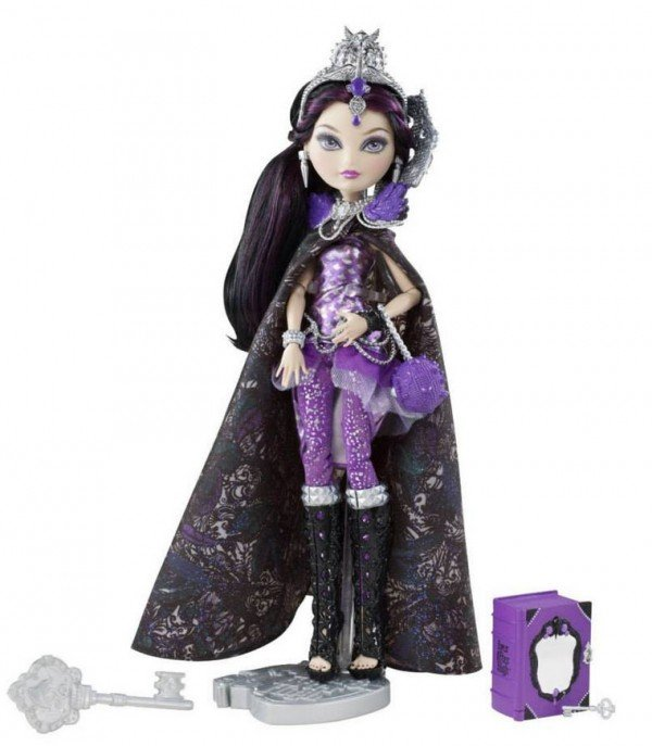 Ever After High Legacy Day Doll