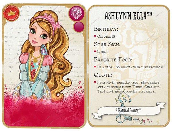 Ashlynn Ella Biography