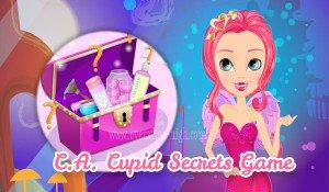 C.A. Cupid Secrets