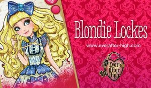 Blondie Lockes
