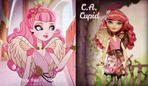 C.A. Cupid First Wave