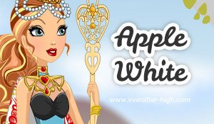 Apple White Legacy Day outfit dress up