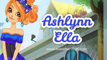 Ashlynn Ella dress up for a date
