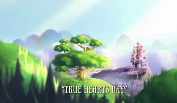 True Hearts Day Video