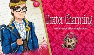 Dexter Charming