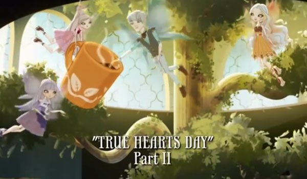 True Hearts Day - Video Part 2