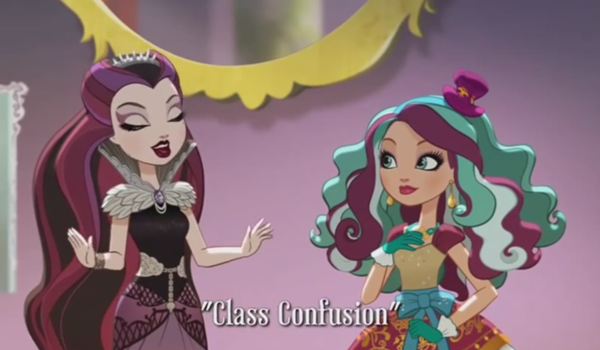 Class Confusion Video