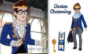 Dexter Charming First Wave