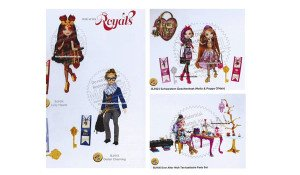 Doll News Mattel Catalog