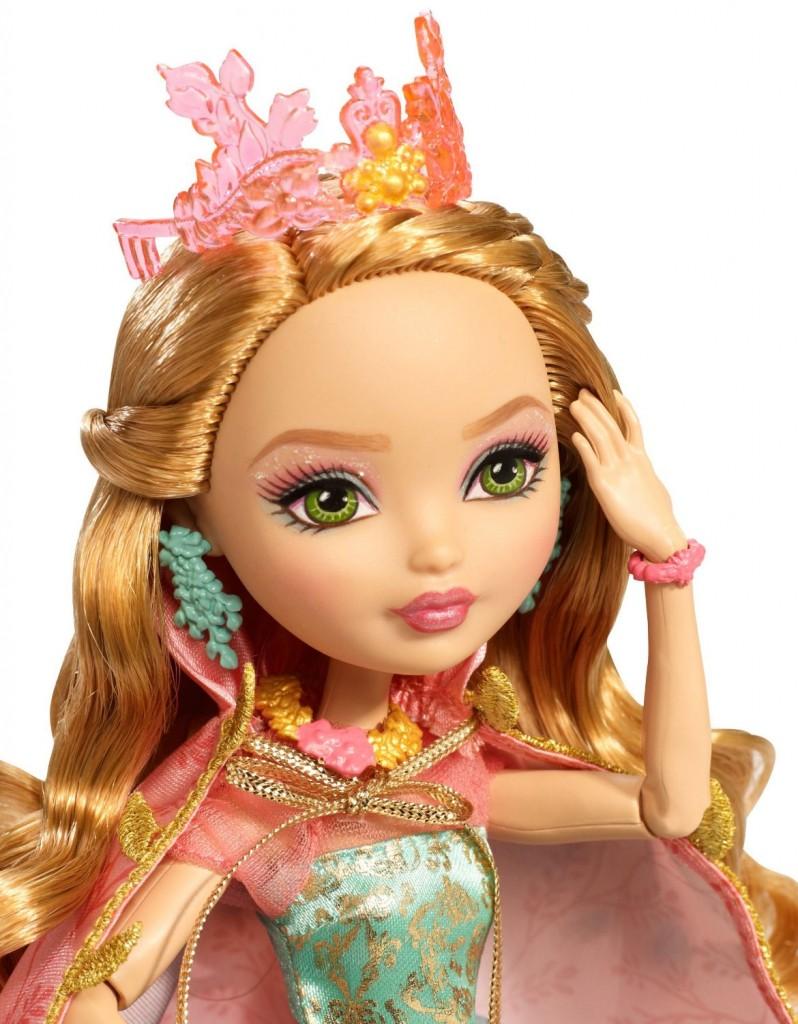 Ahlynn Ella legacy day doll face