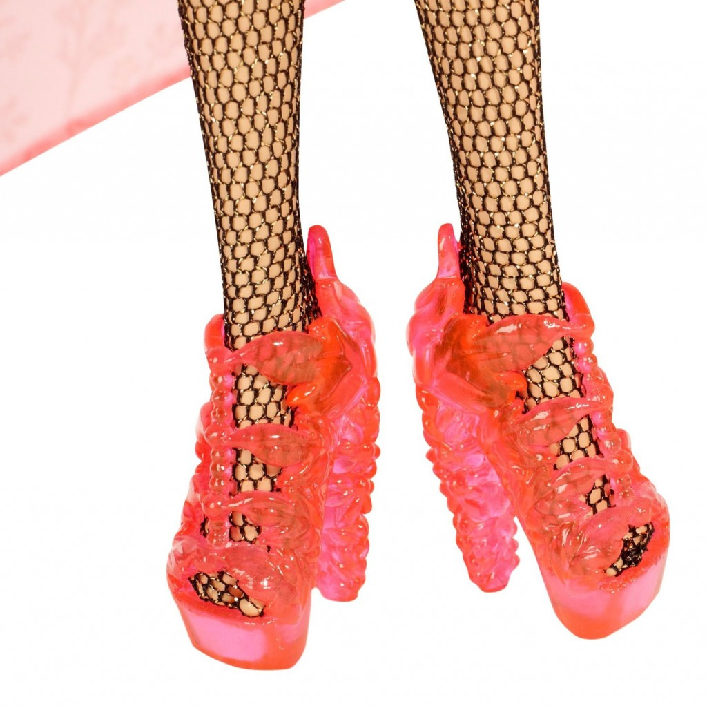 Ashlynn Ella legacy day doll shoes