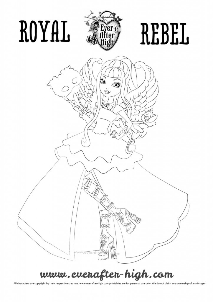 ca-cupid-thronecoming-dress-coloring-page