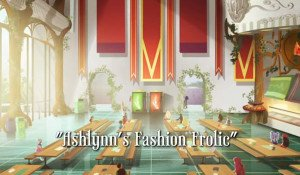 Ashlynn's Fashion Frolic Video