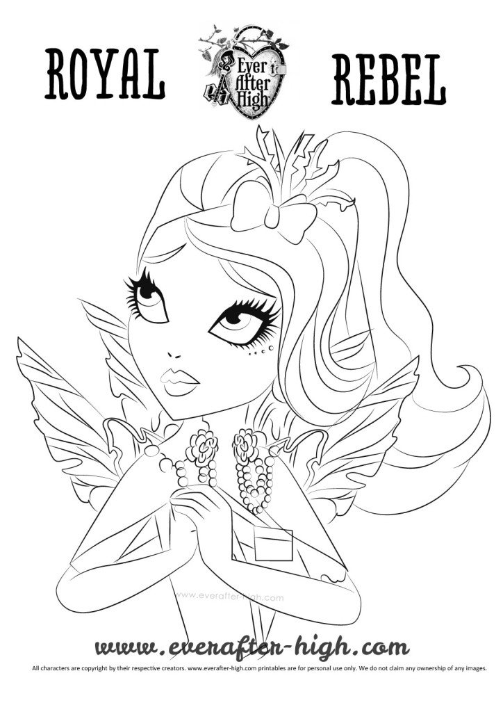 faybelle-thorn-face-coloring-page