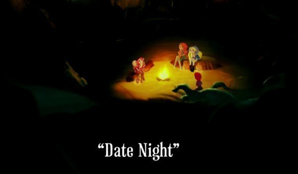 Date Night Video