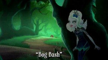 bog-bash