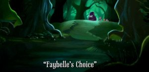 Faybelle's Choice